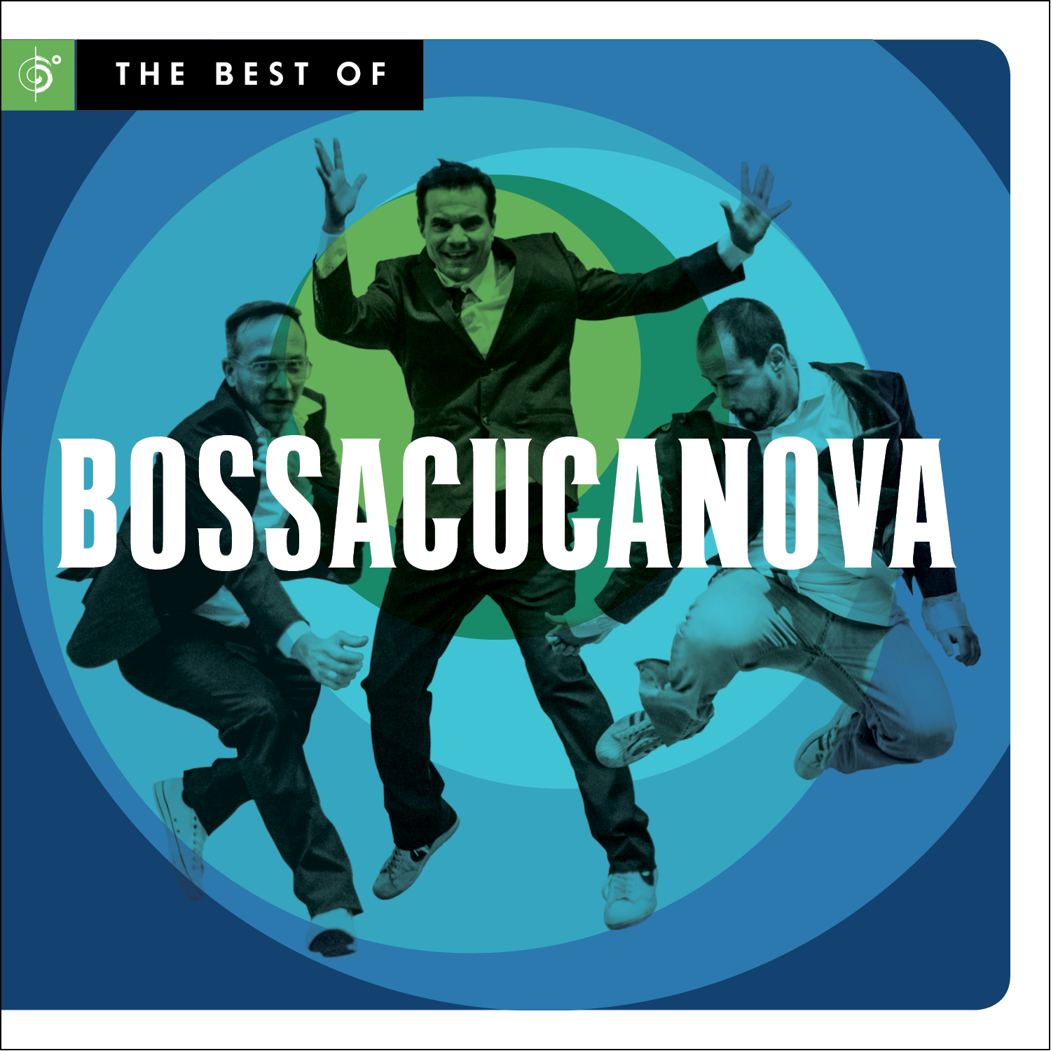 The Best of Bossacucanova