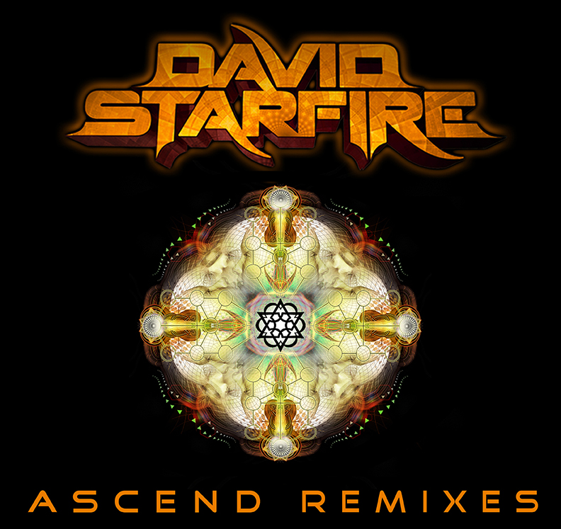 David Starfire: Ascend Remixes