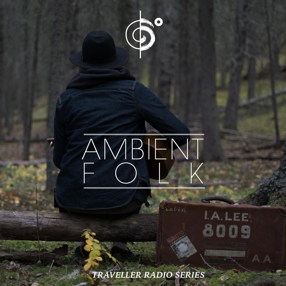 Traveler Installment 365 – Ambient Folk Traveler