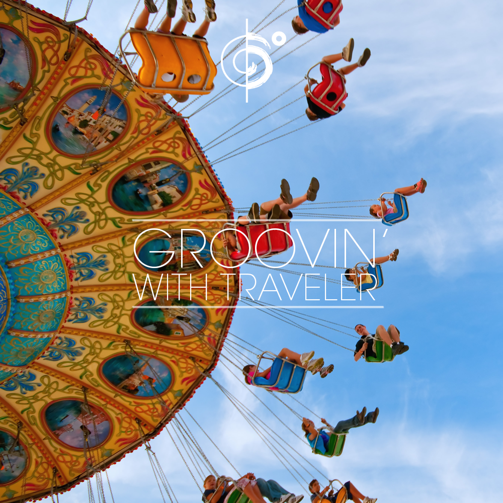 Traveler Installment 385 –  Groovin' With Traveler