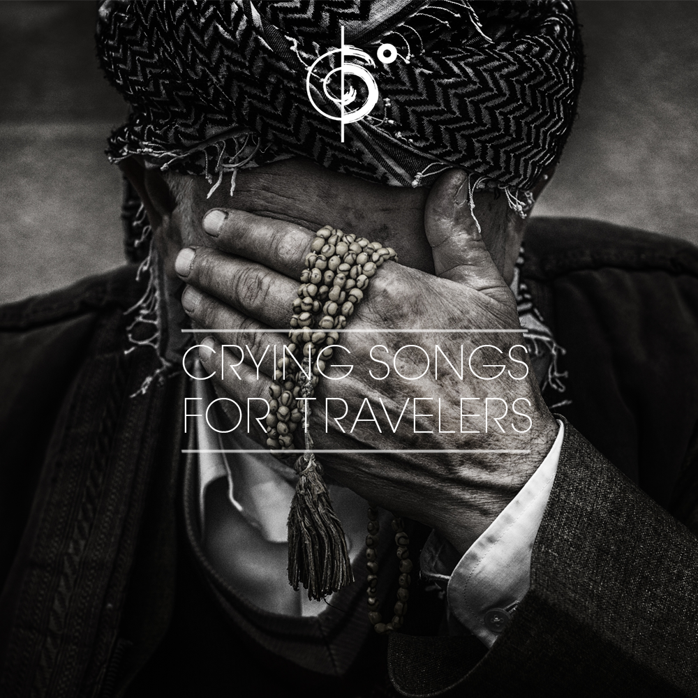 Traveler Installment 388 –  Crying Songs For Travelers