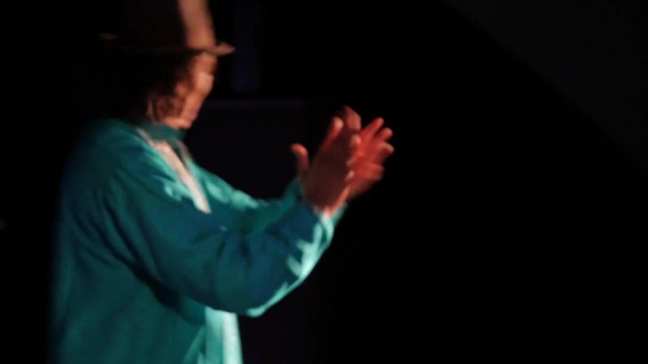 "The Huffington Post premieres new video for Baraka Moon's ""Bismillah"""