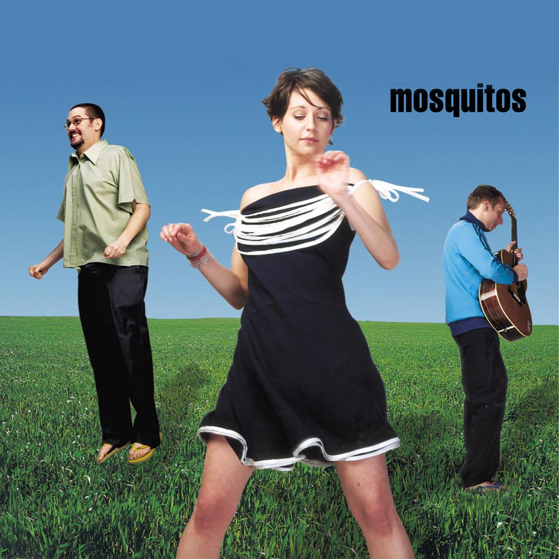 Mosquitos – mosquitos