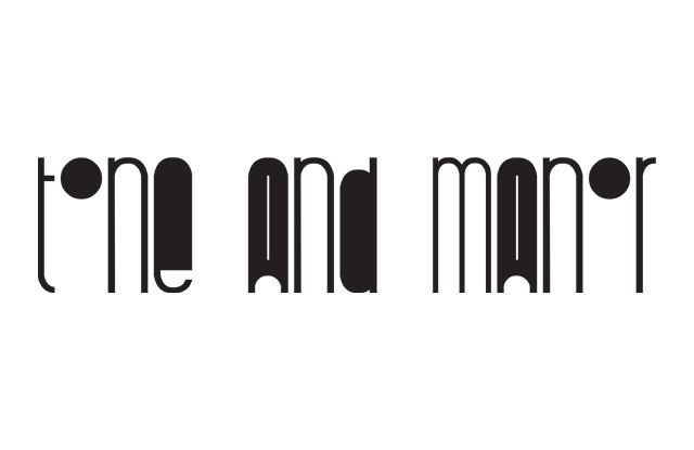 Tone and Manor (Label)