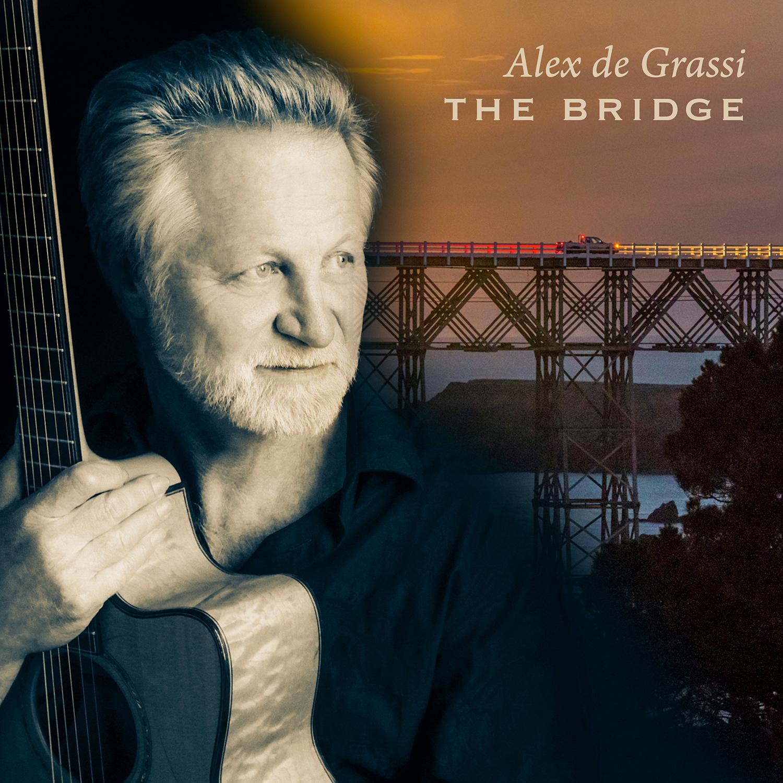 """Popmatters premieres Alex de Grassi's video for """"The Bridge"""""""