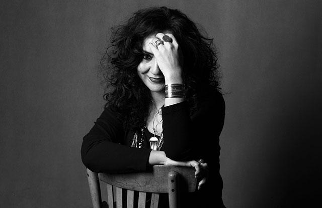 Mahsa Vahdat (Artist)