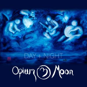 Day + Night Opium Moon