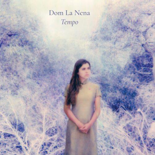 Dom La Nena Tempo Album Cover